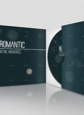 POCHETTE CD DVD