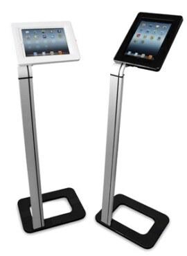 Présentoir / Pupitre Porte Tablette multi-marques